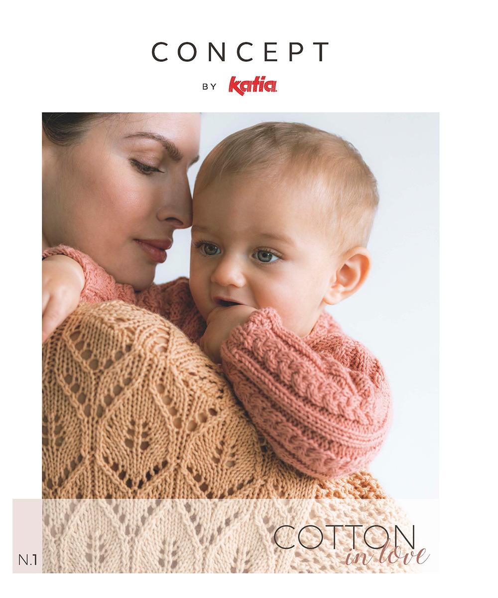 katia special Cotton in Love